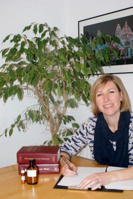 Sarah Endicott